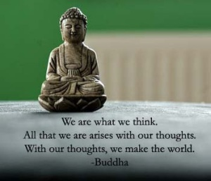 buddha-with-our-thoughts-we-make-the-world